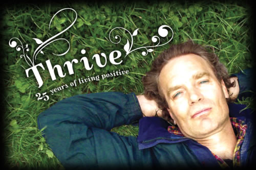 Patrick Scully's Thrive